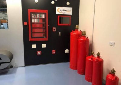 Fike fire alarm systems approved partner