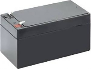 12 volt 3.2 AH Battery