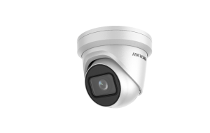 Hikvision 6mp Varifocal Network Turret Camera