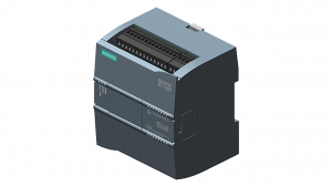 1. Siemens S7-1200 Central Processing Units