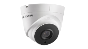 Hikvision 2mp Fixed Lens Turret Camera