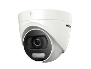 Hikvision 5mp Varifocal HD Turret Camera