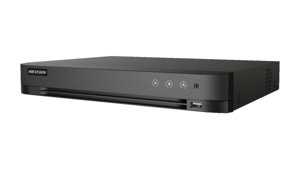 Hikvision 8 Channel 2mp Coax HD Digital Video Recorder