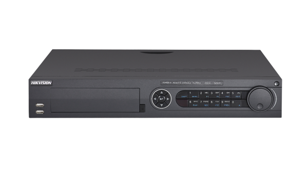 Hikvision 32 Channel 5mp Coax HD Digital Video Recorder