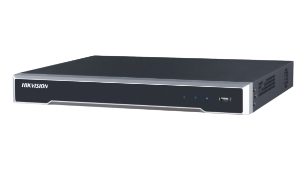 Hikvision 8 Channel 8mp Network Video Recorder