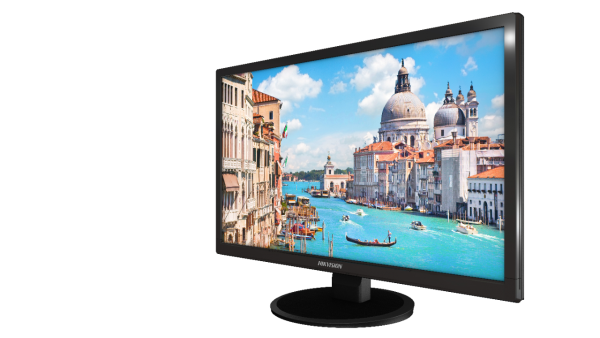 Hikvision 28 inch FHD 4K Monitor