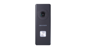 Hikvision Wifi Video Doorbell