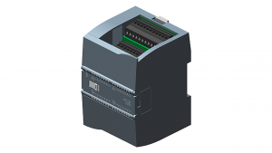 2. Siemens S7-1200 Digital Input/Output Modules