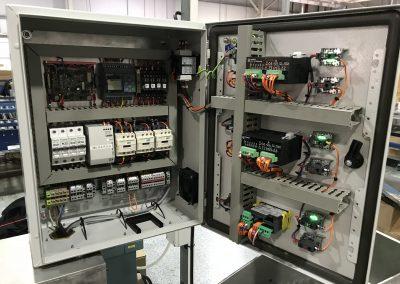 Machine controls upgrade