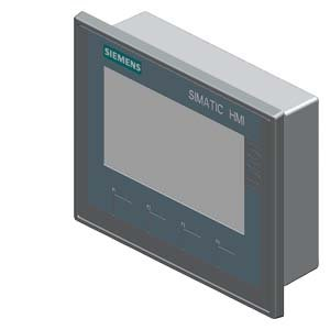 Siemens KTP 400 Colour Touch Screen 4 inch TFT Display
