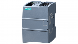4. Siemens S7-1200 Power Supplies